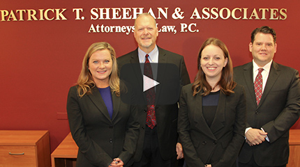 Meet Our Chicago Area Tax Attorneys