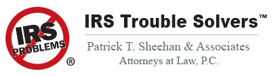 Patrick T. Sheehan & Associates, Attorneys at Law, P.C.