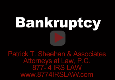 how-does-bankruptcy-affect-my-liability-to-the-irs
