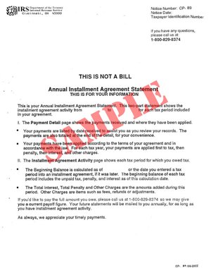 did-you-receive-an-irs-annual-installment-agreement-statement-a-form-cp-89