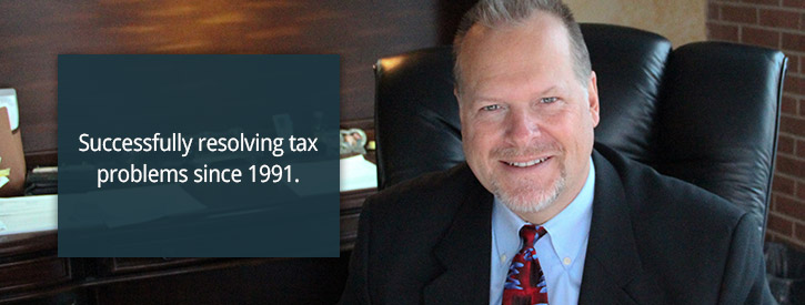 Lockport Tax Attorney