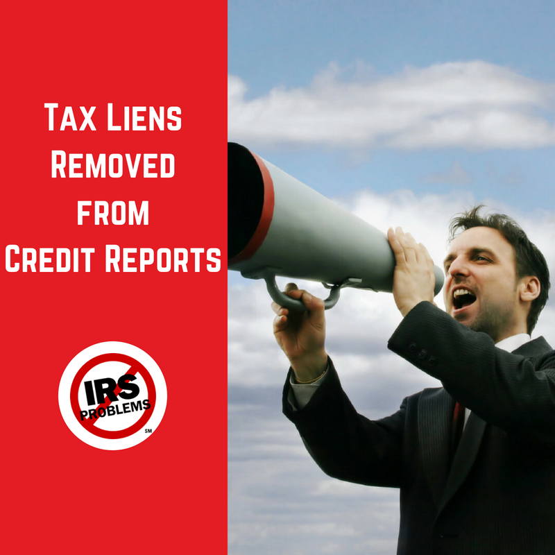 tax-liens-to-be-removed-from-credit-reports