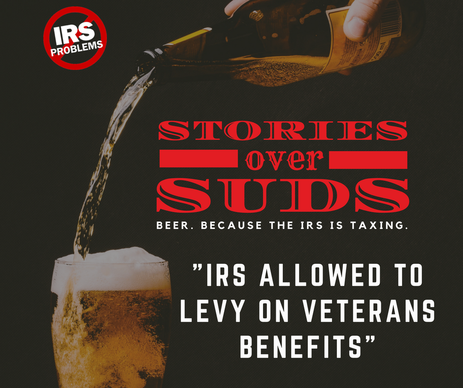 irs-allowed-to-levy-on-veterans-benefits-in-bank-account