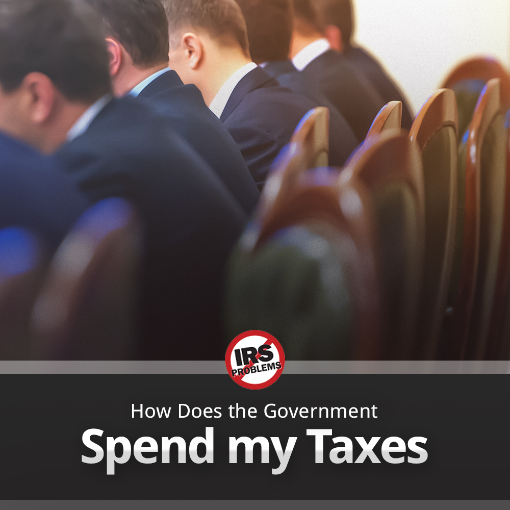 how-does-the-government-spend-my-tax-money